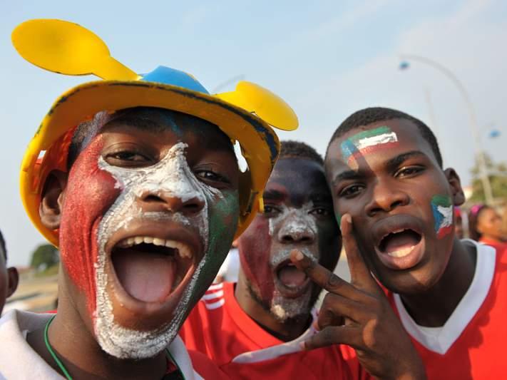 Guiné Equatorial e Gabão preparam candidatura conjunta
