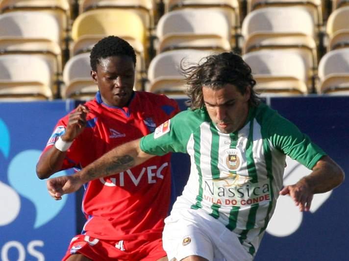 Zâmbia vence Senegal