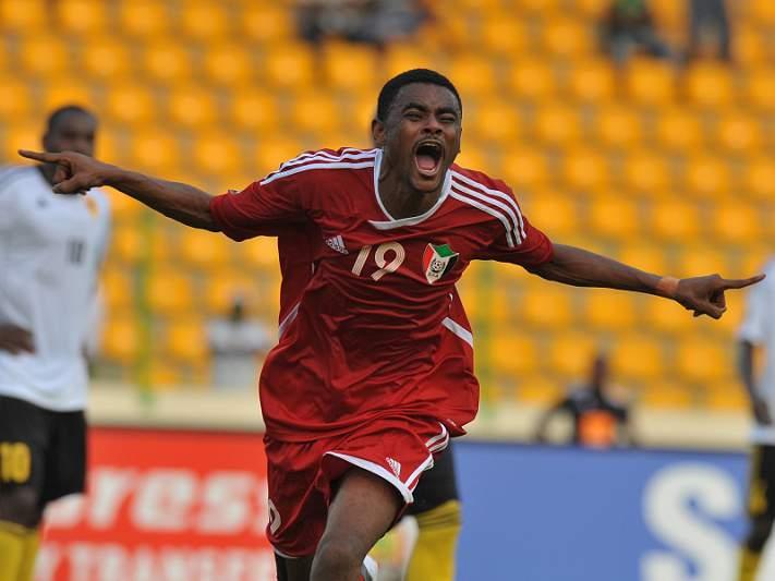 Bashir quebrou recorde com 36 anos