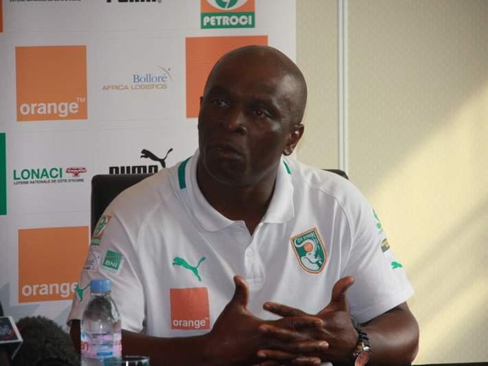 Costa do Marfim não espera «ganhar por cinco ou seis»