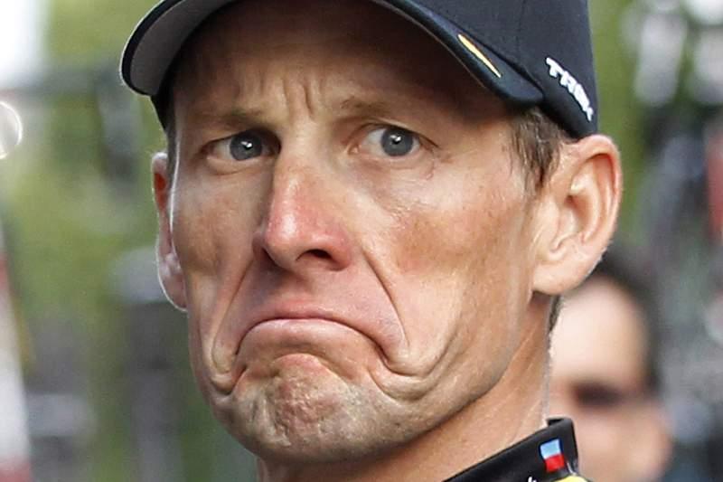 Holanda rejeita acolher início da Vuelta devido ao caso Armstrong