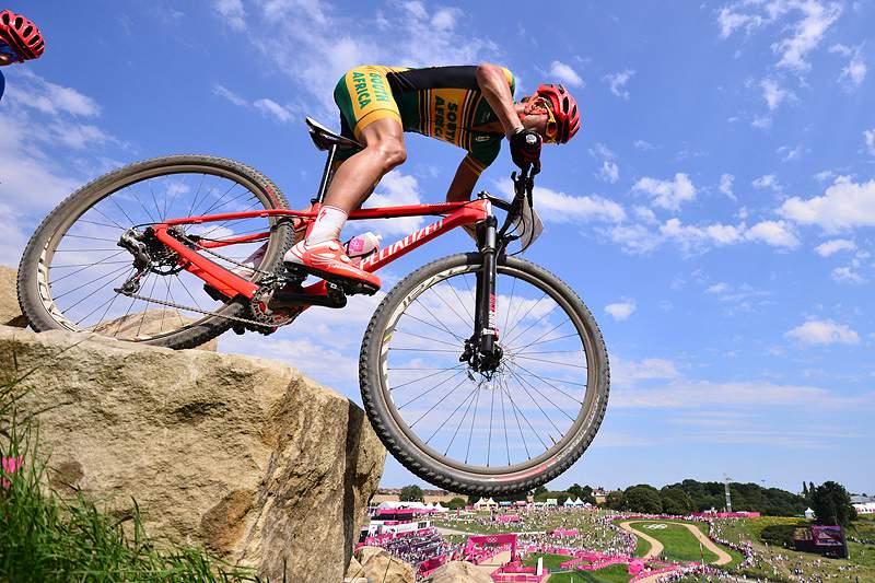 Atropelamento vitima ciclista