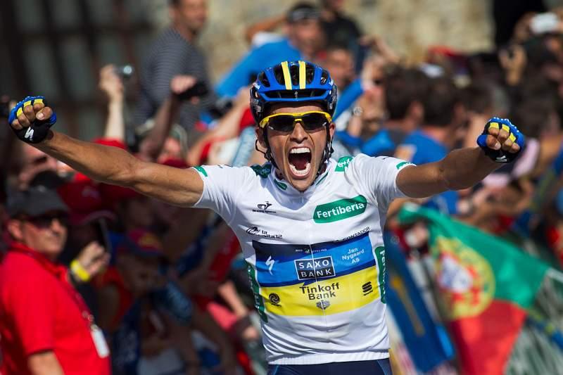 Alberto Contador tem entrada direta no Tour