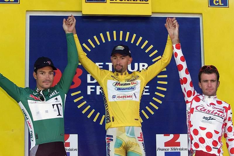 Erik Zabel demite-se da UCI após confessar doping