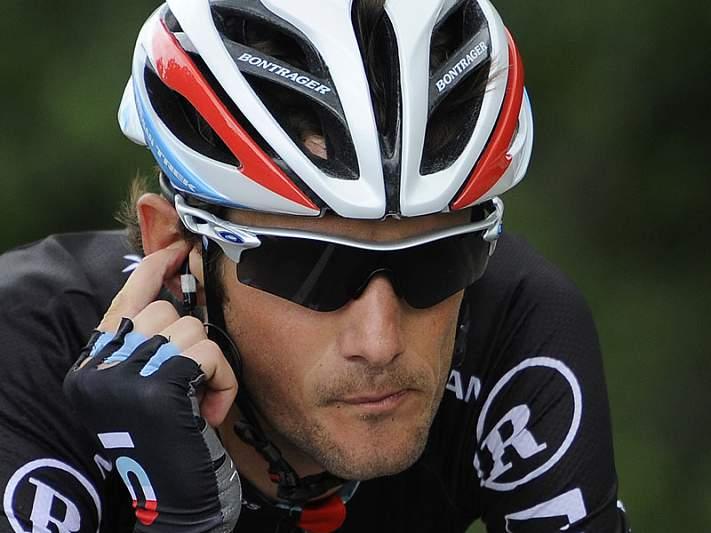 Frank Schleck suspenso por um ano por controlo antidoping positivo