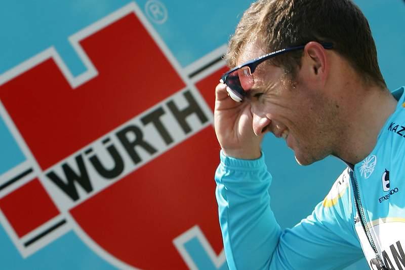 Ex-ciclista Jorg Jaksche contraria versão de Bjarne Riis sobre Eufemiano Fuentes