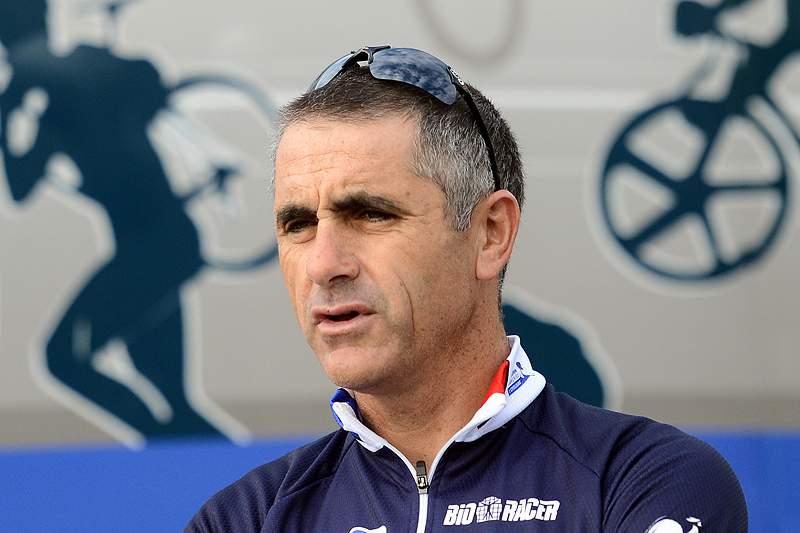 Jalabert «assume responsabilidade» após ser visado em relatório de doping
