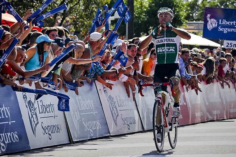 Manuel Cardoso vence primeira etapa da Volta a Marrocos