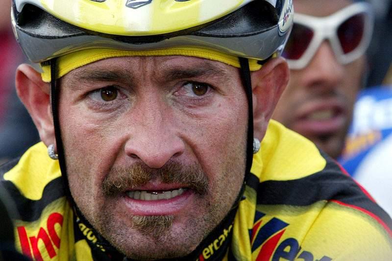 Dez anos do adeus a Marco Pantani