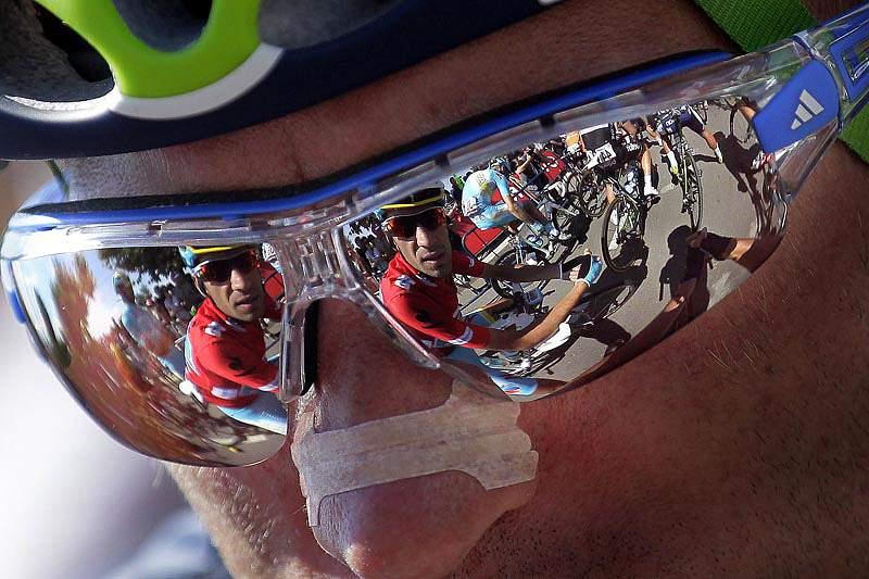 Ratto vence etapa, Nibali consolida liderança