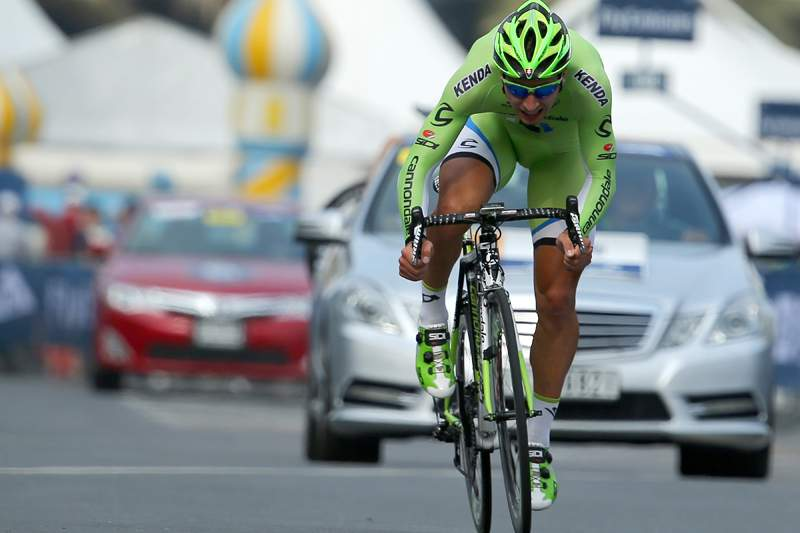 Peter Sagan vence terceira etapa do Tirreno-Adriático