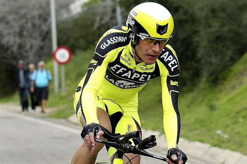 Ruben Plaza vence e Sérgio Sousa termina no 14.º lugar