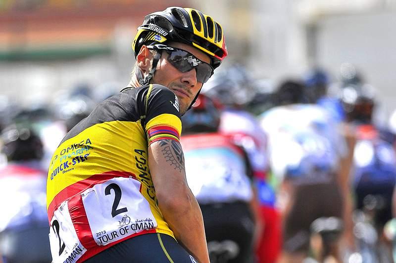 Afinal, Boonen quer participar na Volta a França