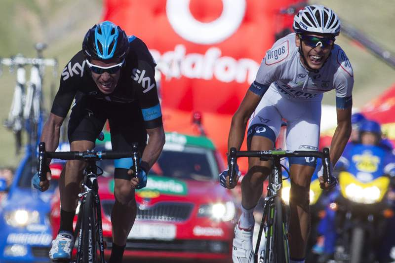 Barguil repete a