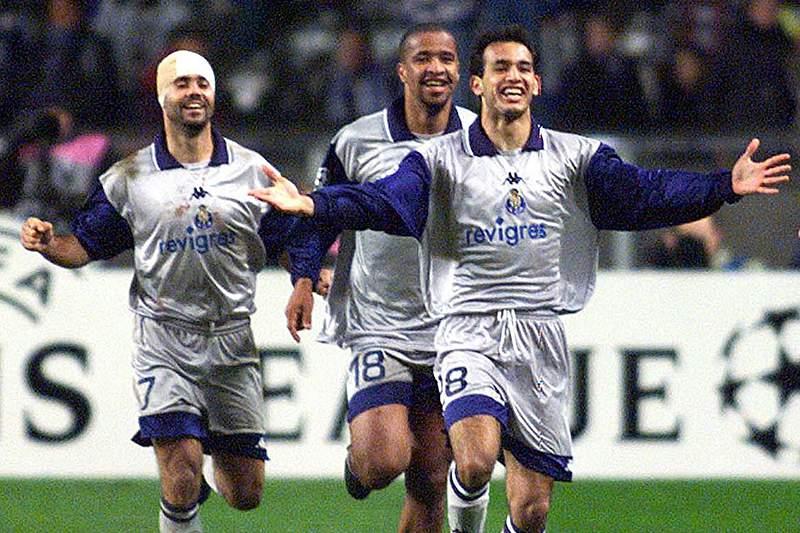 «FC Porto é o clube da minha vida»