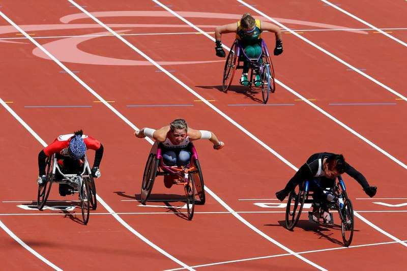 Cabo Verde apoia candidatura do Comité Paralímpico Brasileiro
