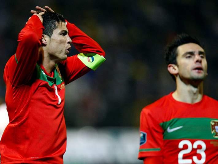 Sporting aceitou trocar Cristiano Ronaldo por Marcelo Salas