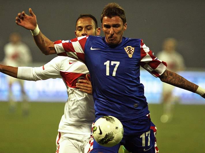 Croácia pela quarta vez na fase final