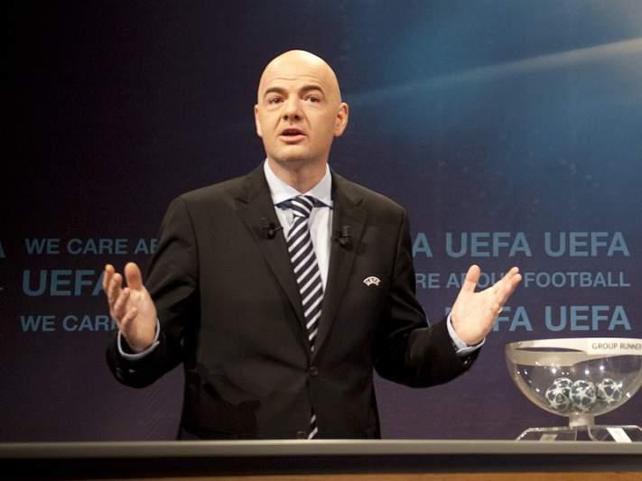 UEFA decide licenciamento de clubes pela primeira vez em Portugal