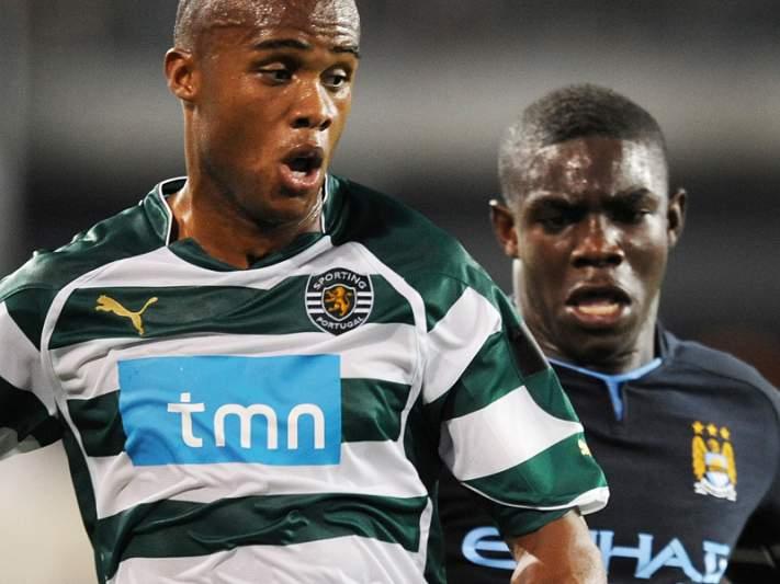Sporting e Evaldo chegam a acordo para a rescisão