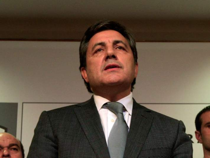 Presidente da Federação felicita Atlético Ouriense