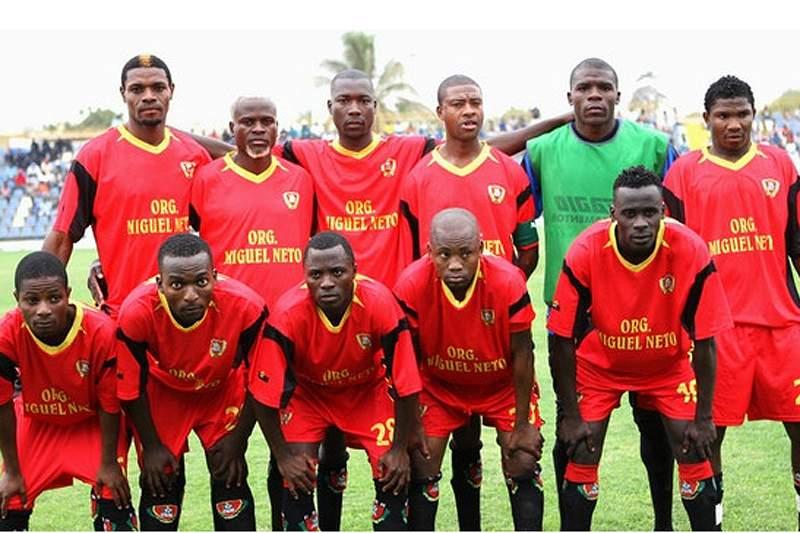 Desportivo da Huíla motivado para receção ao AC Tunísia