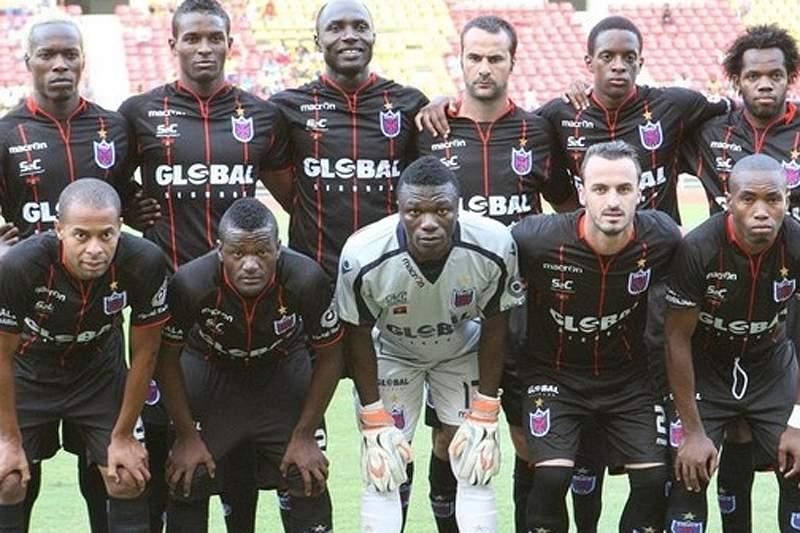 Benfica de Luanda, Libolo e Progresso lideram Girabola após conclusão da segunda jornada