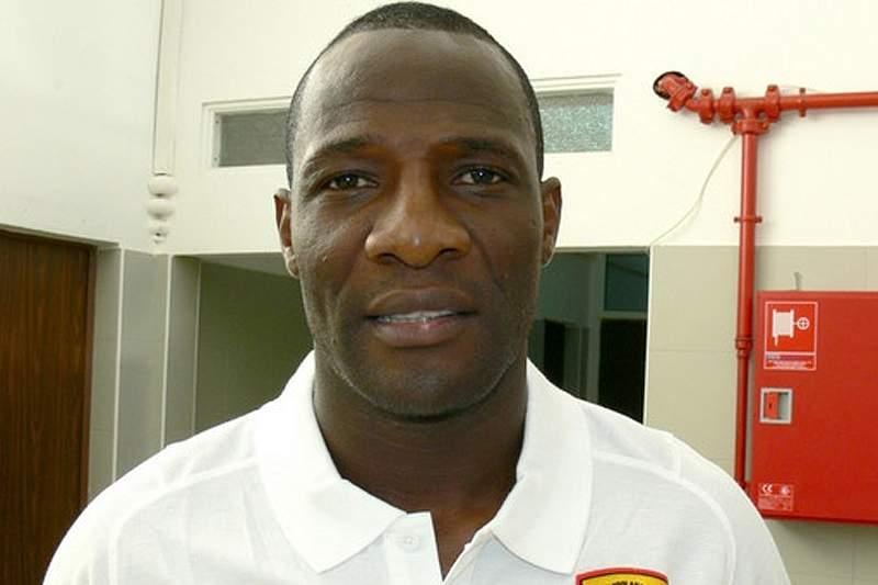 Problema do futebol angolano está na formação