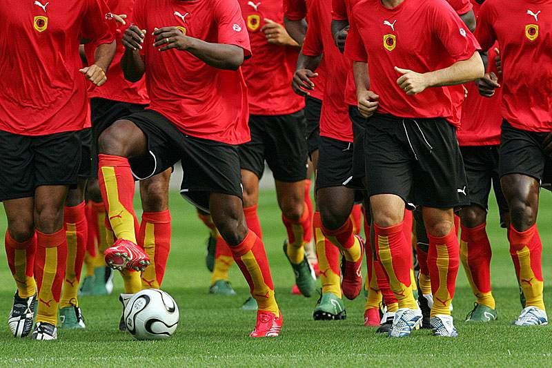 Vencedor da Taça de Angola terá prémio monetário