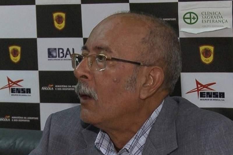 Federação de futebol terá nova sede em novembro