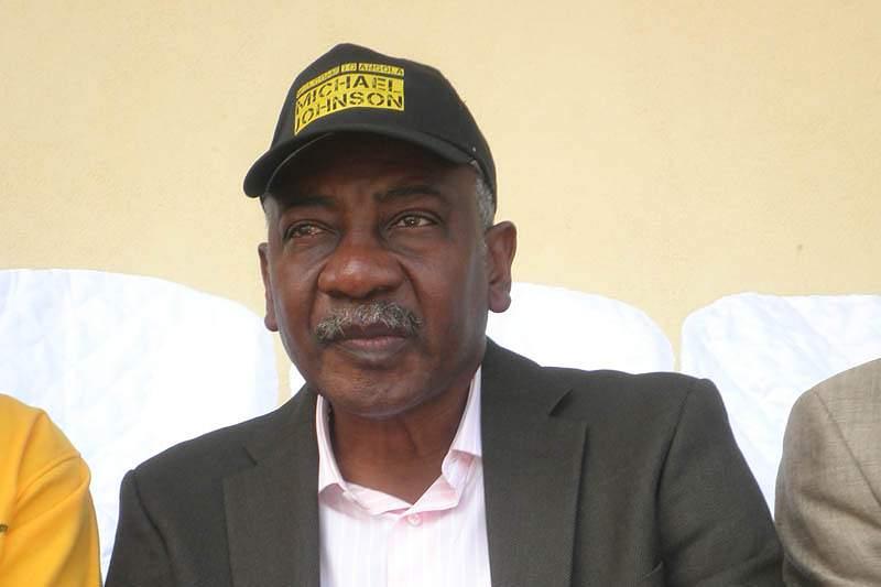Presidente da FAF reconhece fracasso no capitulo desportivo