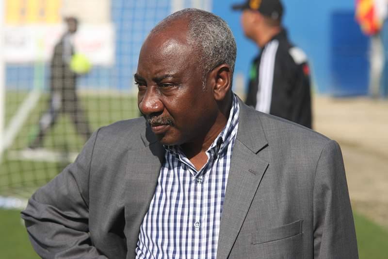 Pedro Neto quer Angola no Mundial 2014