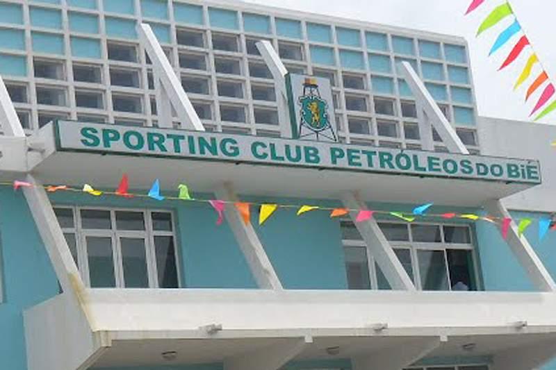 Bié terá nove estádios de futebol até 2017