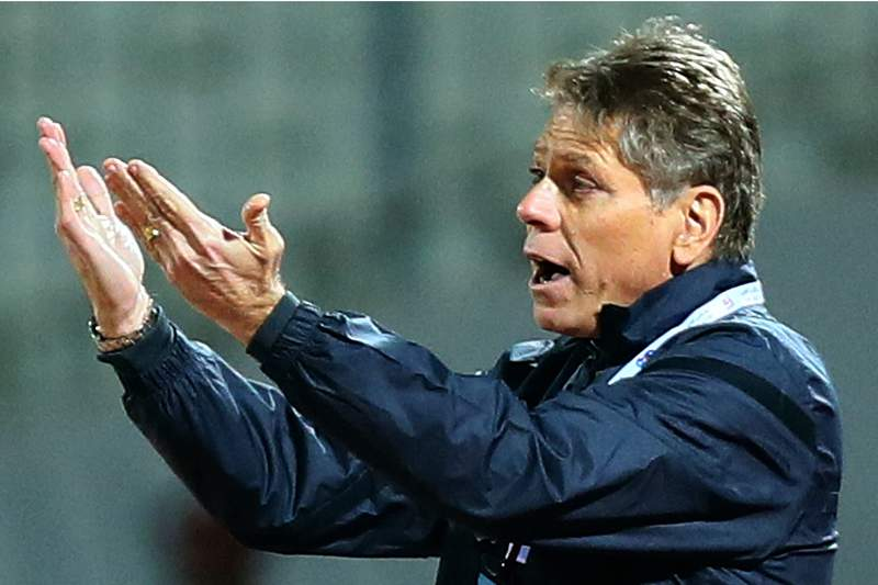 Paulo Autuori será o treinador do Atletico Mineiro em 2014