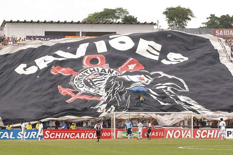 Corinthians condenado por very-light que matou um adepto