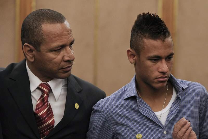 Juiz nega ao Santos o pedido para ter acesso ao contrato de Neymar