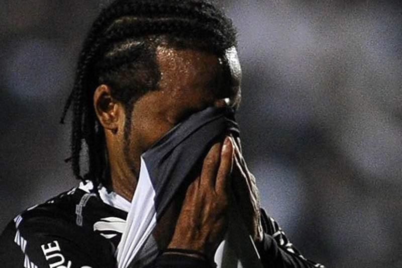 Vasco perde e vê lugar na Libertadores mais longe