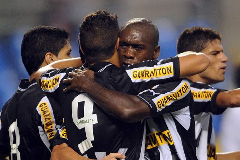 Botafogo conquista Taça Guanabara
