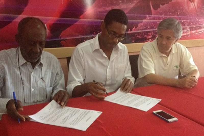 Benfica aprofunda laços com Cabo Verde