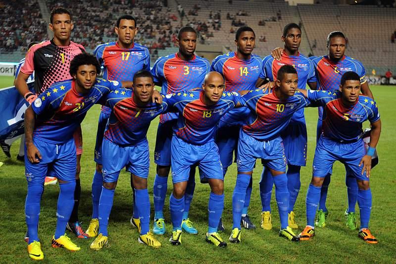 Cabo Verde conhece adversário a 27 de abril