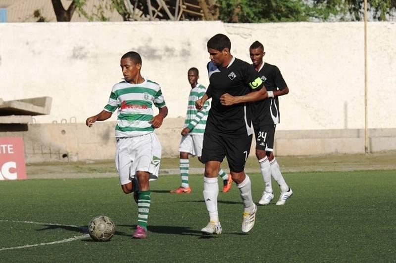 Capitão da Micá do Porto Novo elogia futebol de Santo Antão