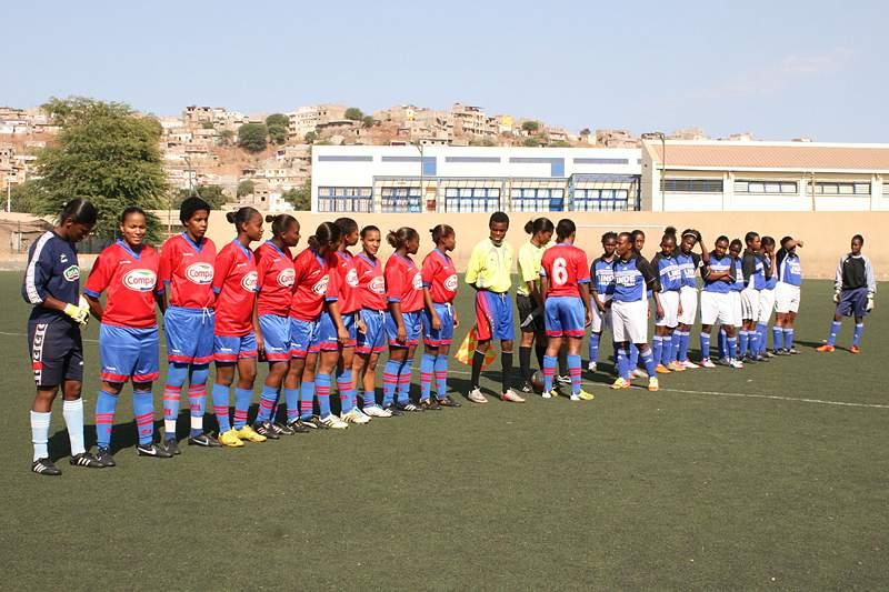 EPIF promove torneio feminino em homenagem ao Dia da Mulher