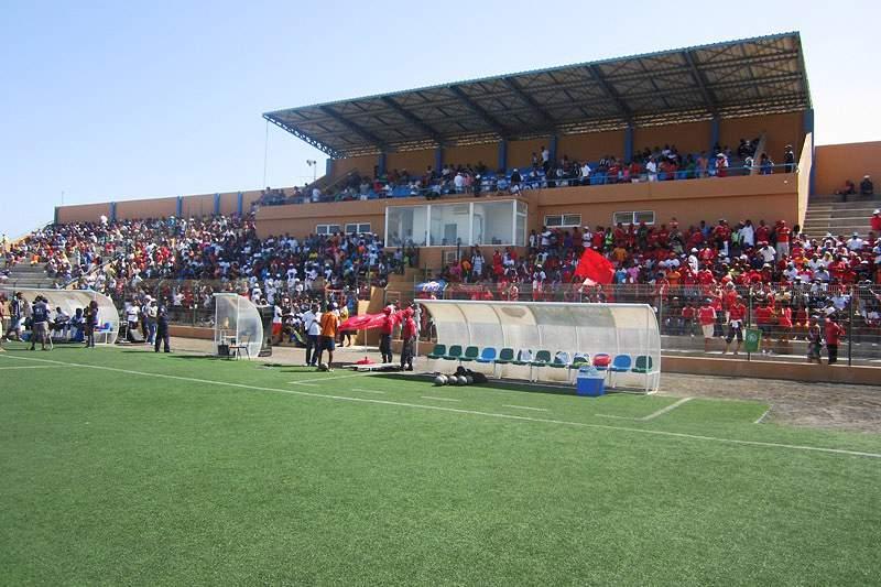 Tarrafal-Inter abre campeonato regional de Santo Antão - Sul