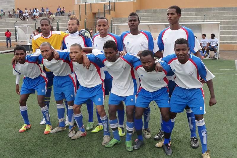 Atenções voltadas para as meias-finais da taça Porto Novo