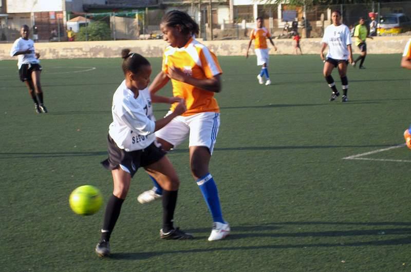 Regional de Santiago Sul arranca sábado no Estádio da Várzea