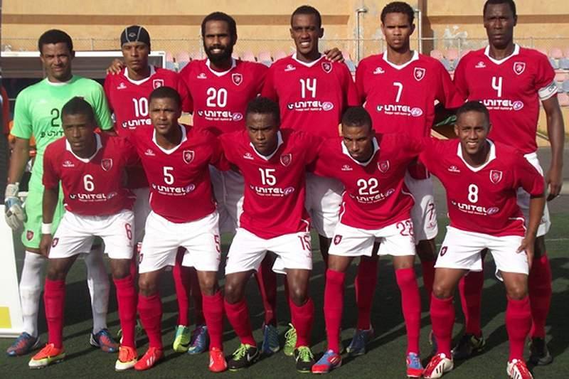 Campeonato de São Vicente com liderança partilhado à 3.ª jornada