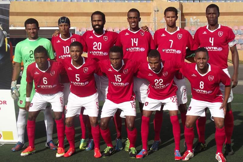 Mindelense derrota Batuque (2-1)