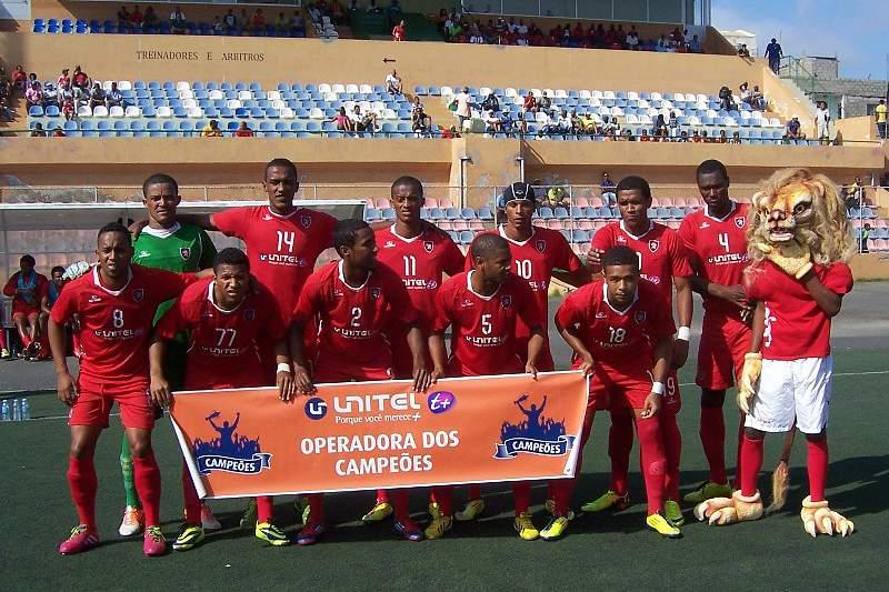 Mindelense só pensa na vitória ante Académica do Porto Novo