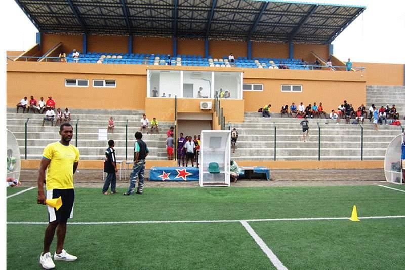 Campeonato regional de Santo Antão arranca hoje no Tarrafal