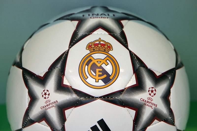 Real Madrid envia equipa de observadores